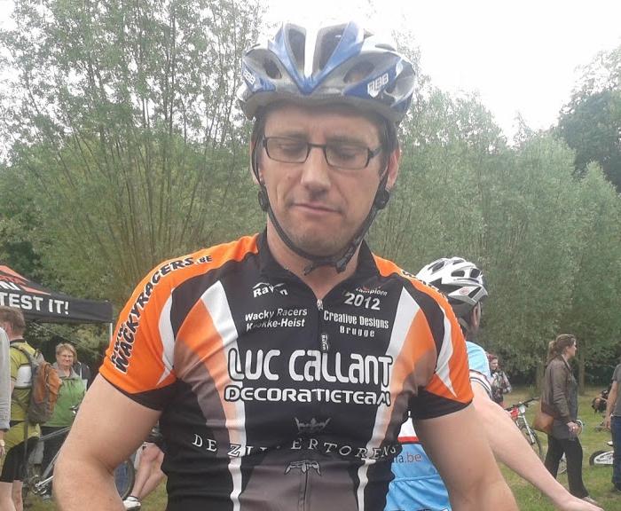 Erwin Vanderschaeghe