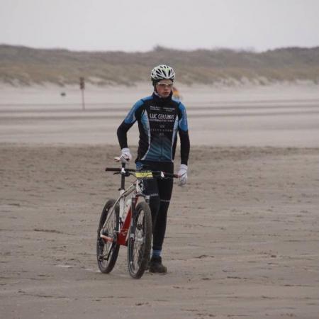 Strandrace Zeebrugge 2019