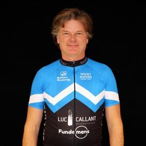 Dirk Verleye