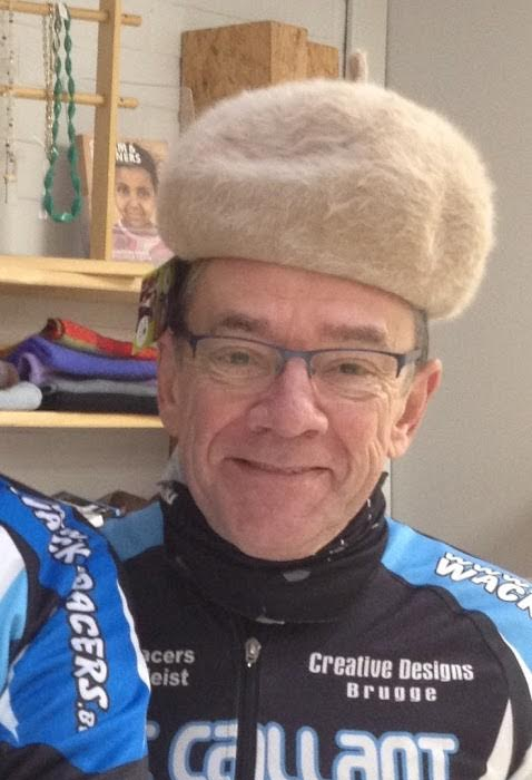 Ghislain Mortier