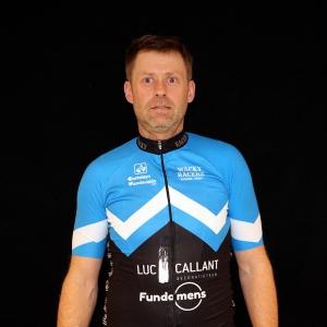 Johan Van de Water