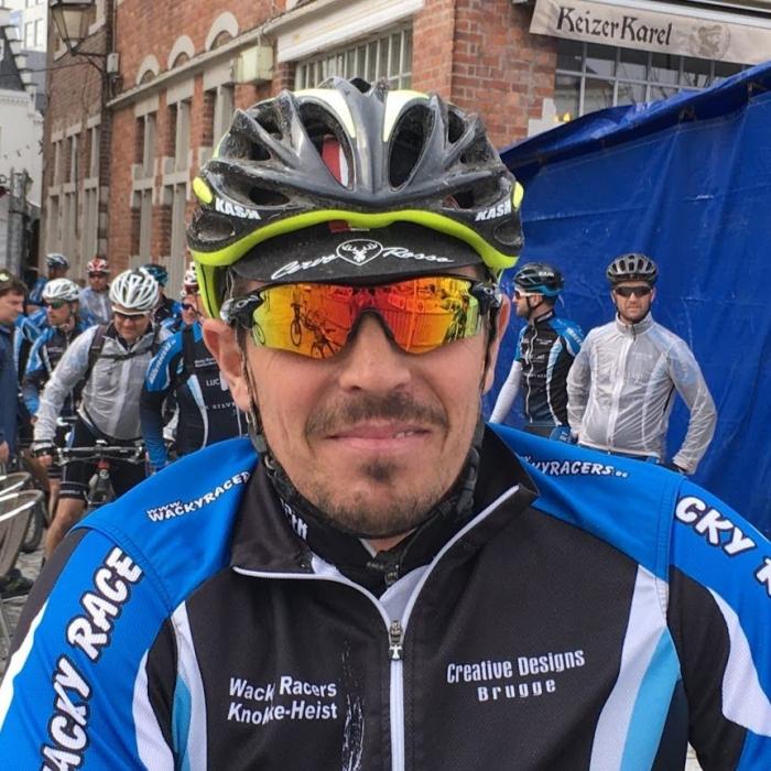 Dennis Pauwaert