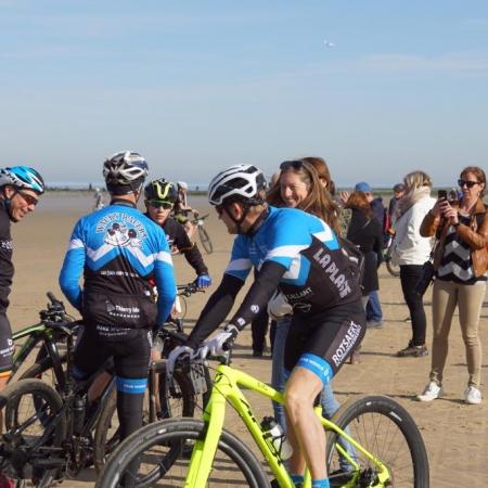 Strandrace Middelkerke 24-02-2019