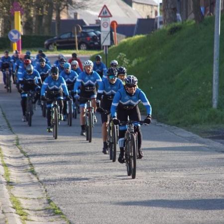 Wacky Ronde van Vlaanderen 05/04/2019