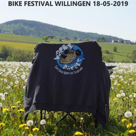 Bike Festival Willingen zaterdag 18-05-2019